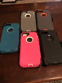 Otterbox Defender Cases for iPhone 7 / iPhone 8 Austin, 78759