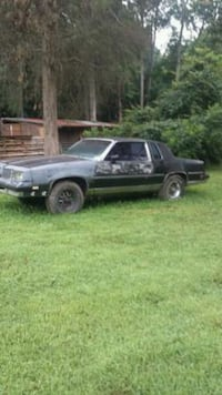 Oldsmobile - Cutlass - 1983 Mocksville, 27028