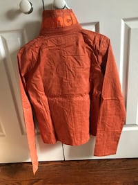 Bench spring jacket. New never been worn