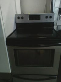 Frigidaire Glass Top Stove Fayetteville