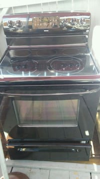 Electric Stove Frederick, 21701
