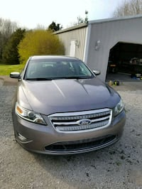 2011 Ford Taurus Limited  Taylorsville, 40071