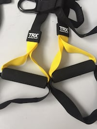 TRX suspension trainer  Vancouver, V6Z 1L2