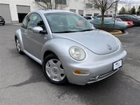 Volkswagen New Beetle 2001 Chantilly