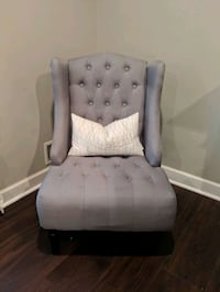 Gray wingback chair Toms River, 08753