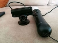 PS3 MOVE ve PS KAMERA  Istanbul