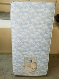 white and blue floral mattress Clarkdale, 86324