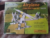 Airplane Construction Set  Concord, 94520