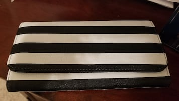 Kut from the cloth wallet