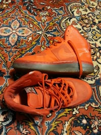 Nike Airforce Beaters 9.5 Markham, L3T 2M2
