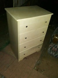 chest of drawers Moore, 73160