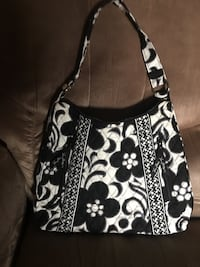 Vera Bradley like new.  Belle, 25015