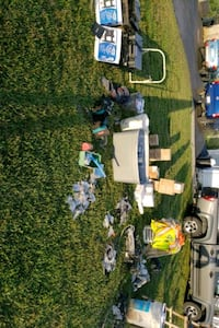 yard sale sat and su day 15th and 16th Georgetown