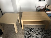Ikea Lack Tables Mc Lean, 22102