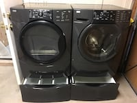 Kenmore Washer and GAS Dryer Tempe, 85283