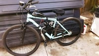 Nice 80cc motorized bicycle 44 mph FREE DELIVERY  Tampa