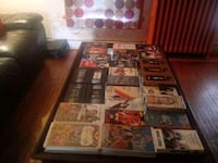 assorted DVD movie case lot Chicago, 60629