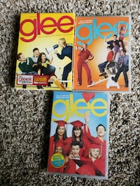 Glee seasons 1-3 Rockville, 20852