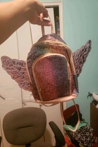 Brand new sparkly backpack London, N6B 1X6