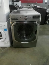 Large lg washer Dearborn, 48126