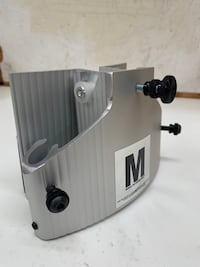 Randall May Complete Lift Front Assembly for marching snare