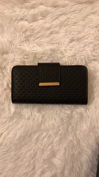 New Black wallet Alexandria, 22310