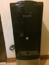 Used Water Dispenser by Primo Joliet, 60435