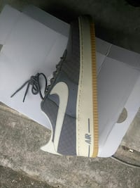 Size 12 Air Force Ones Nike men's size 12 Humble, 77338