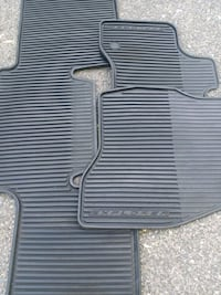 Ford explorer carpet maps