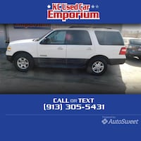 2007 Ford Expedition XLT Mirriam, 66203