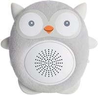 SoundBub Portable Bluetooth Speaker, White Noise Machine & Baby Soother - Ollie Lake Tapps