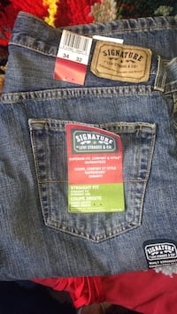 Men's Size 34x32 Jeans Kitchener, N2K 1C5