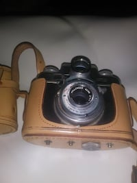 Bolsey vintage camera Blue Springs, 64014