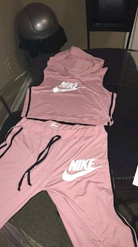 Nike sets  Knoxville
