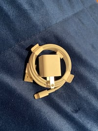 Brand new Apple charger New York, 10014