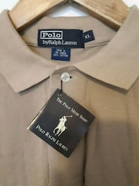 Polo by Ralph Lauren size XL