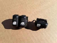 1993-2002 Camaro RS Z28 Power Window And Lock Switches L/H Drive Side