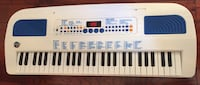 Discovery kids keyboard  Mississauga, L5N