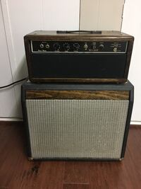 Yorkville sound (Traynor) bass mate tube amp 85w Georgetown, L7G 1B7