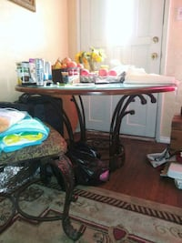 Sturdy table and frame 2273 mi