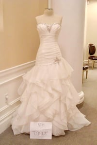 *BRAND NEW* Kleinfeld Alita Graham Wedding Gown Temple Hills, 20748