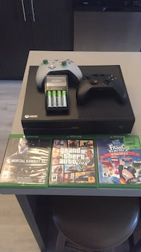 Xbox ONE 250 OBO Vaughan, L4L 0G9