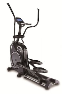Used Horizon Andes 6 Elliptical Trainer 36 km