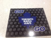 Toronto maple leafs collectible