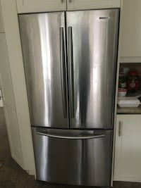 Samsung fridge for parts  Richmond Hill, L4S 1C4