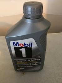 Car Engine Oil Chantilly, 20152