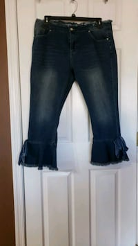 New Jeans size XLg  Fairfield, 17320