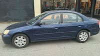 Honda - Civic - 2003 Richmond, 23222