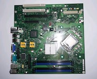 Fujistu Mainboard D3011-A11 GS2 Cologne