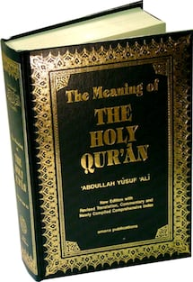 Free Holy Qur'an & Islamic book